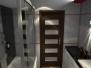 Łazienki z drewnem